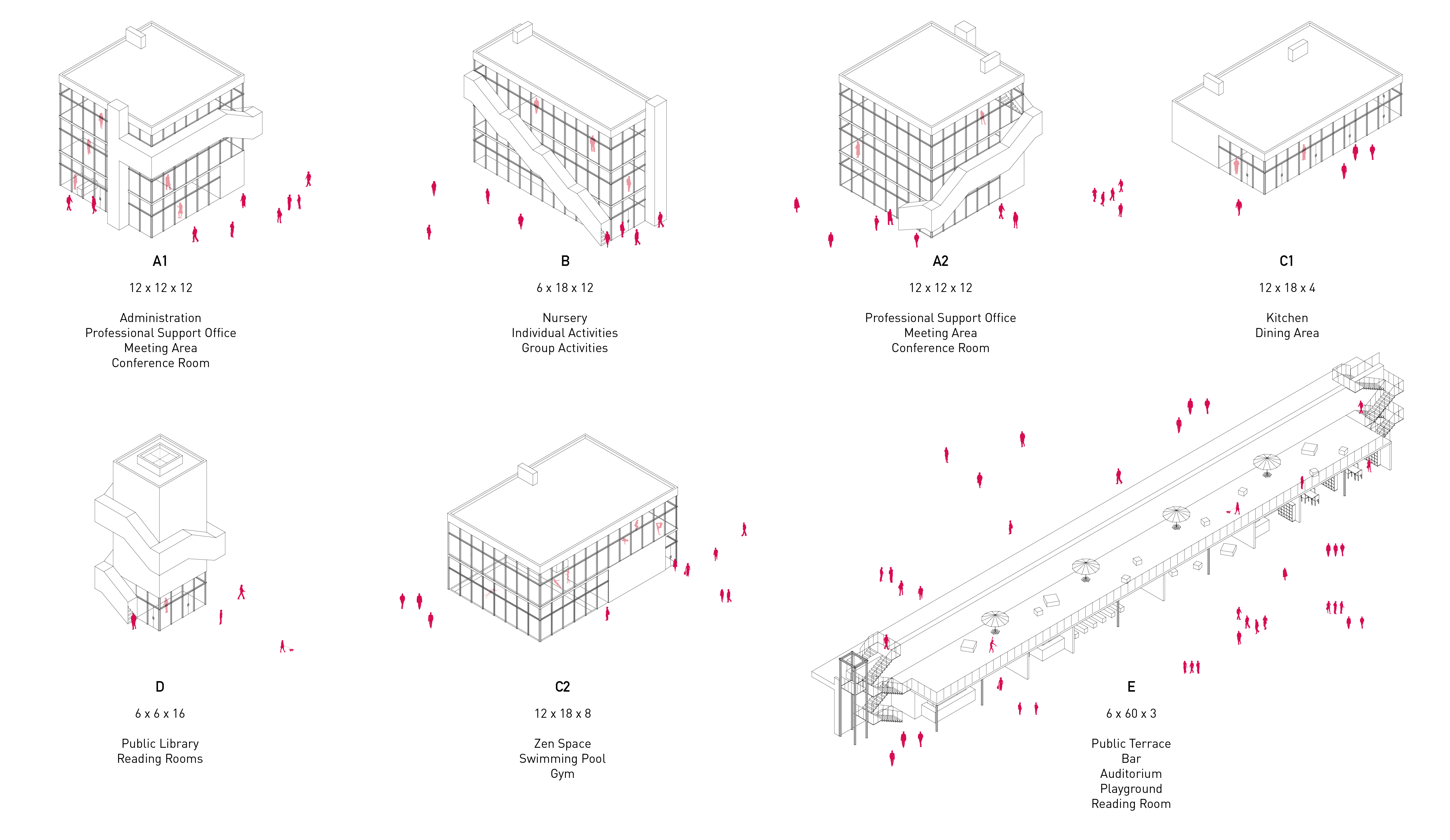 3_типологии зданий