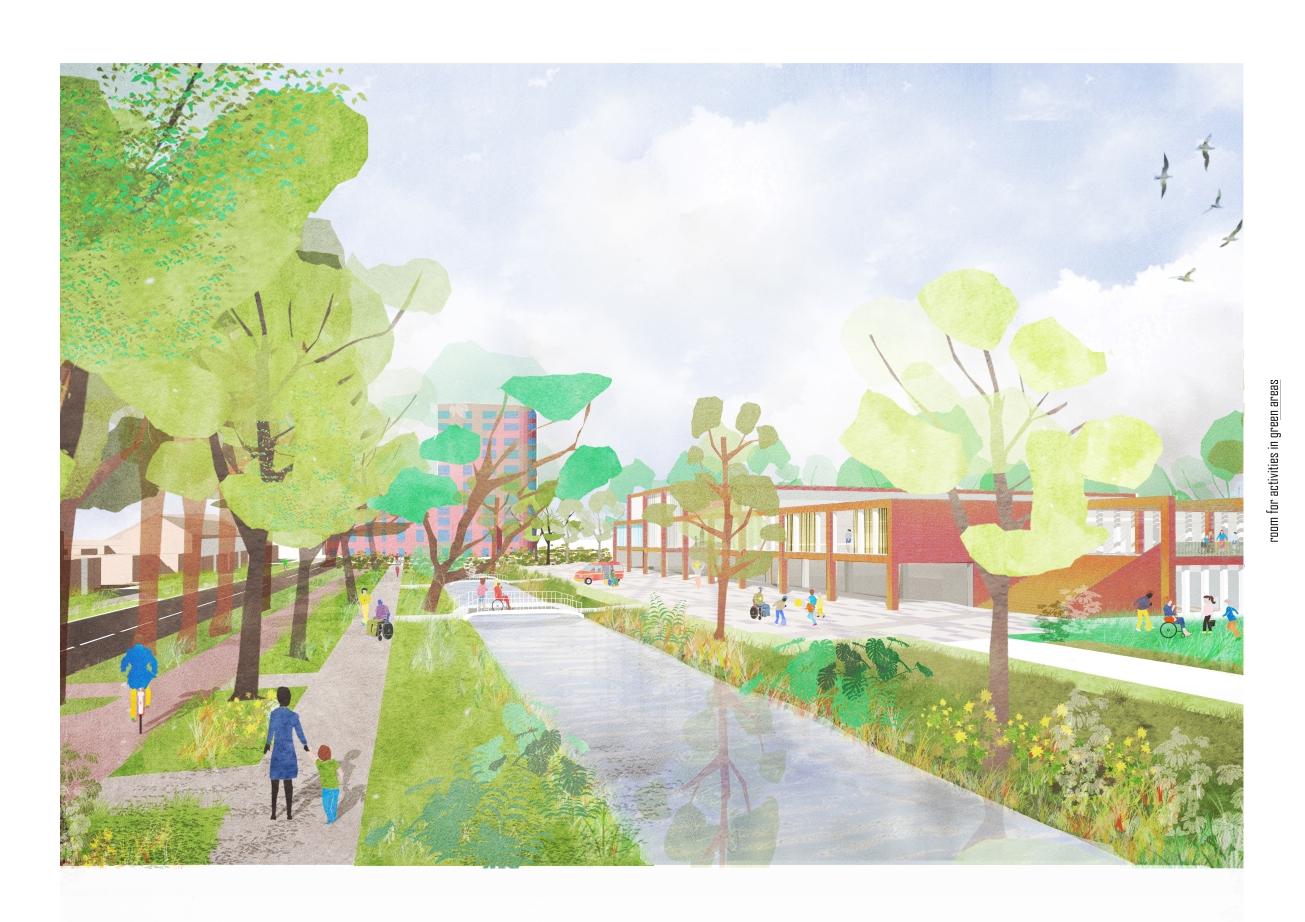 general 4_Hazelaar Center for Children 2 - Civic architects 2016