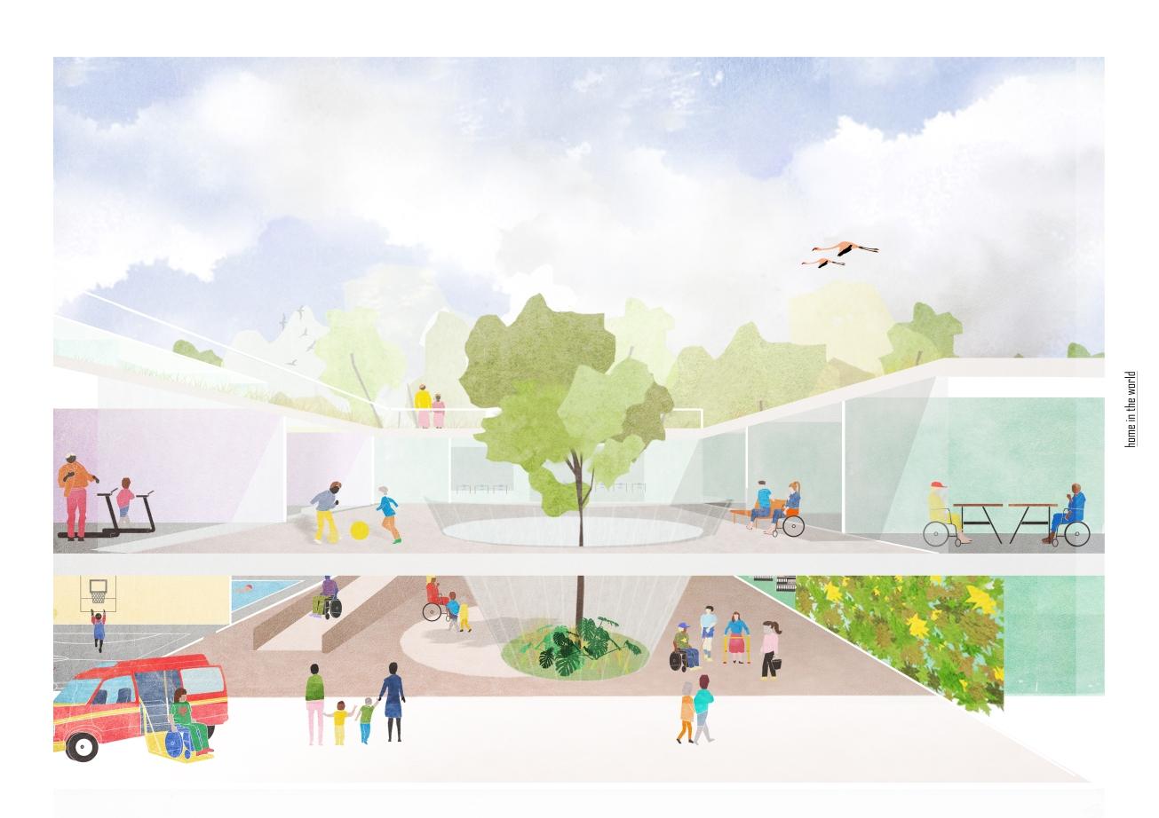 general 5_Hazelaar Center for Children 1 - Civic architects 2016