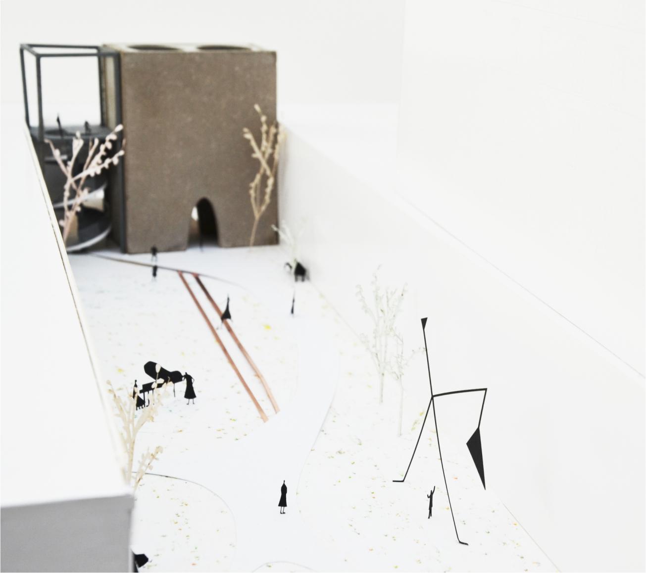 _027 - ARTS DU Son karina+borodaï . M2 . EPFL . MUSEUM PARK . HARRY GUGGER LABA