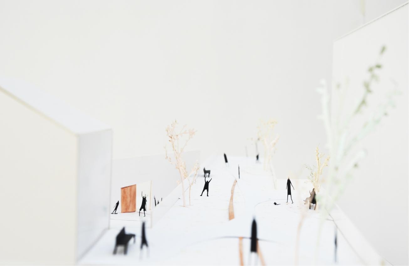 030 - ARTS visuels karina+borodaï . M2 . EPFL . MUSEUM PARK . HARRY GUGGER LABA