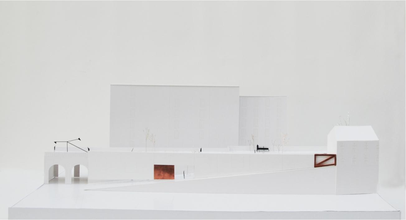_031- ARTS VISUELS karina+borodaï . M2 . EPFL . MUSEUM PARK . HARRY GUGGER LABA