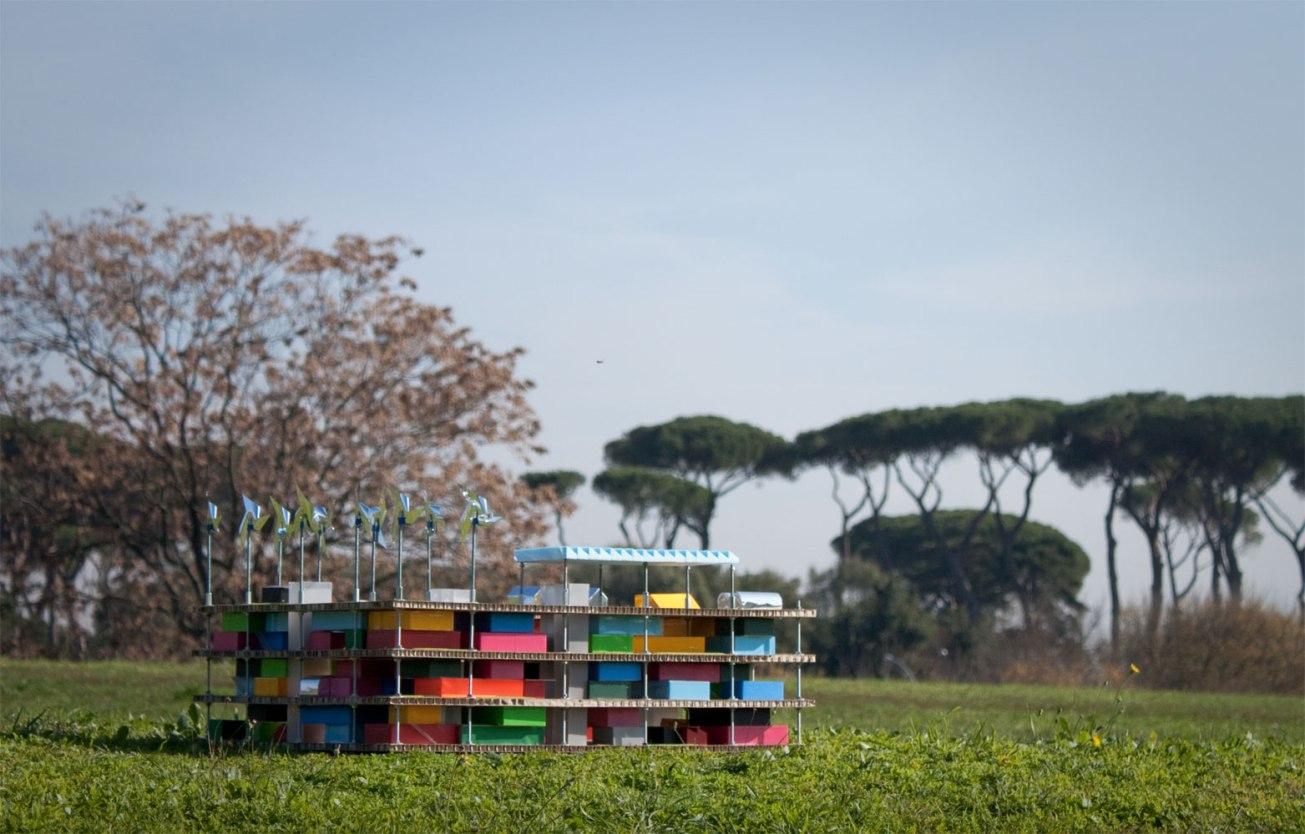 productive-condominium-model