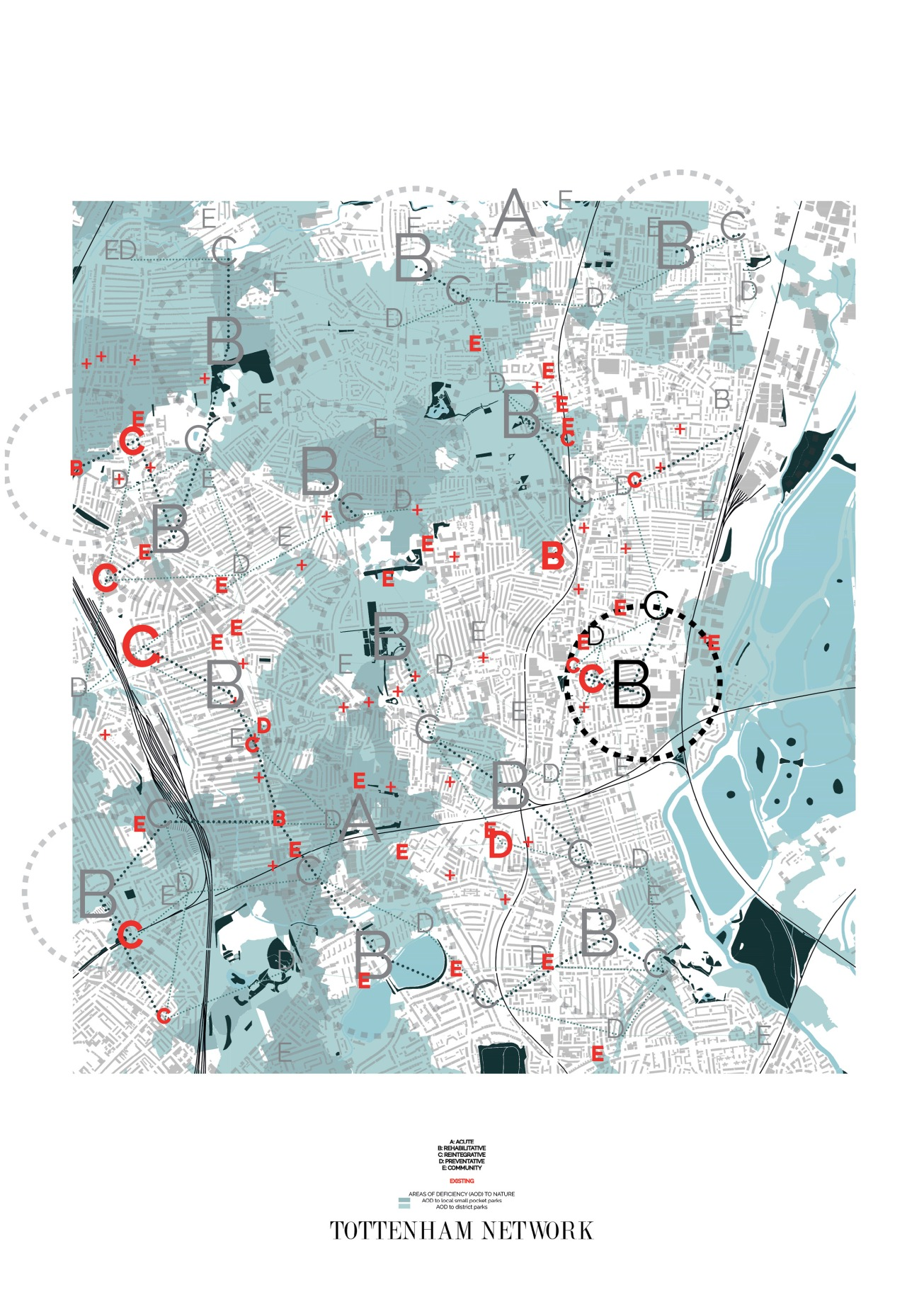 05. Network Mapping, Chen Man, Thesis Project (Final Year Masters, University of Nottingham)