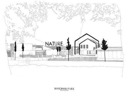 19. Facade Study, Chen Man, Thesis Project (Final Year Masters, University of Nottingham)