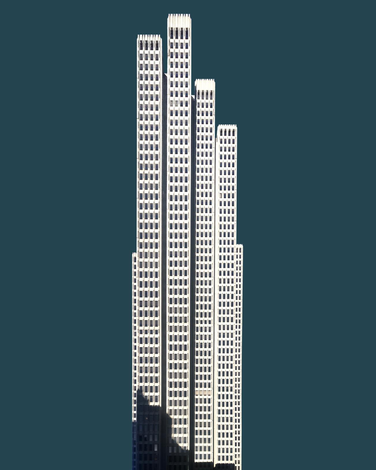 787_Skyscraping