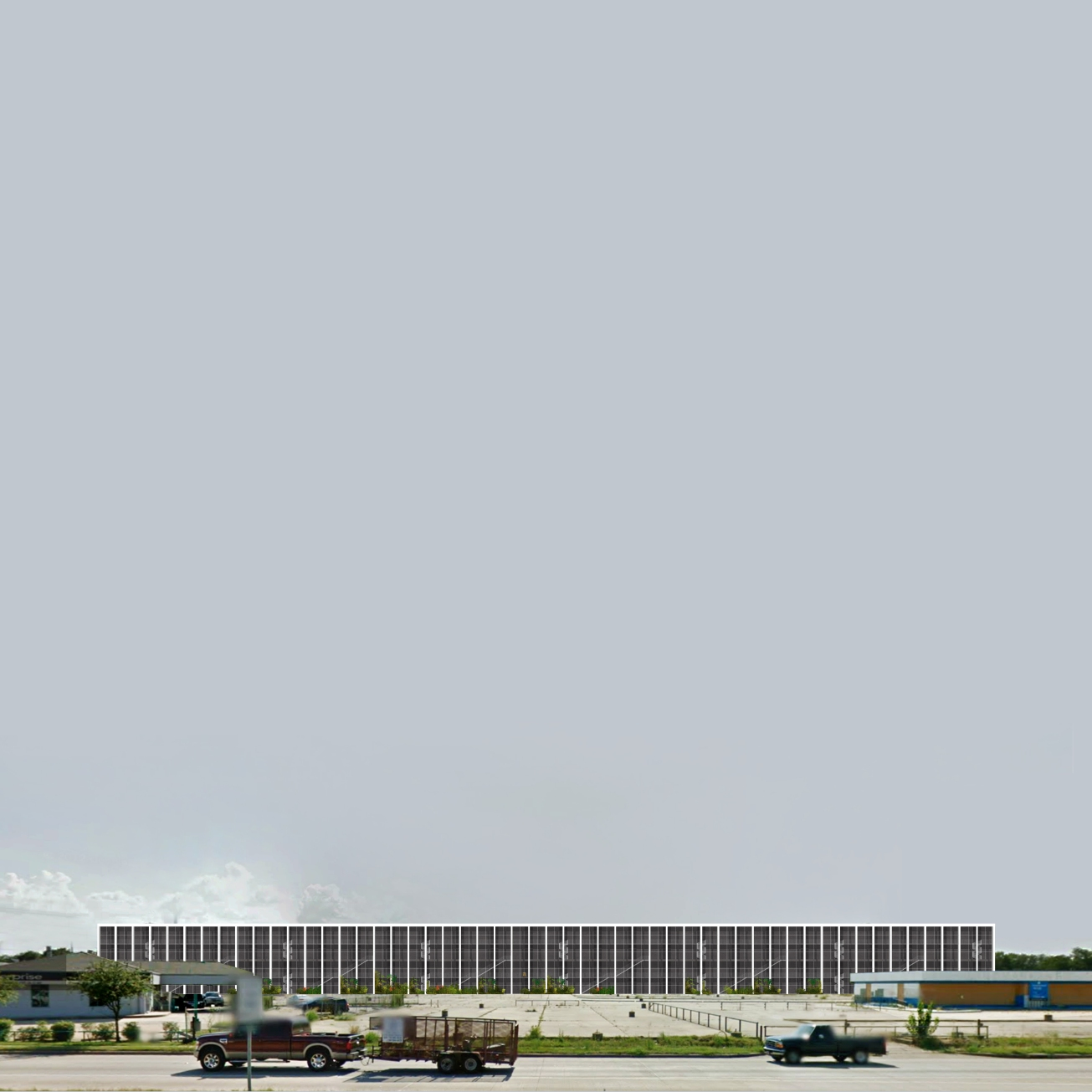 KAROLINA CZECZEK_YSOA_CONTEMPORARY STOA_ELEVATION FRONT