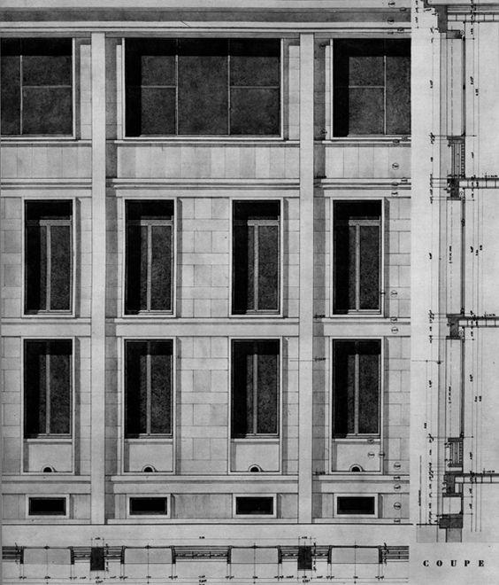 Auguste Perret, Le Havre
