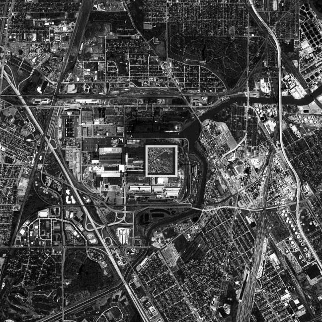 KooZArch_© Tommaso Maserati_Aerial Detroit