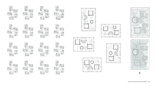 glasshouse plan