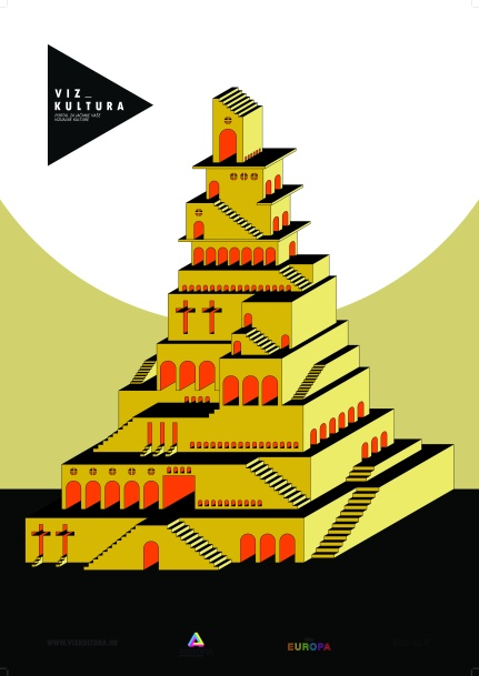 The Tower of Babel [Vizkultura