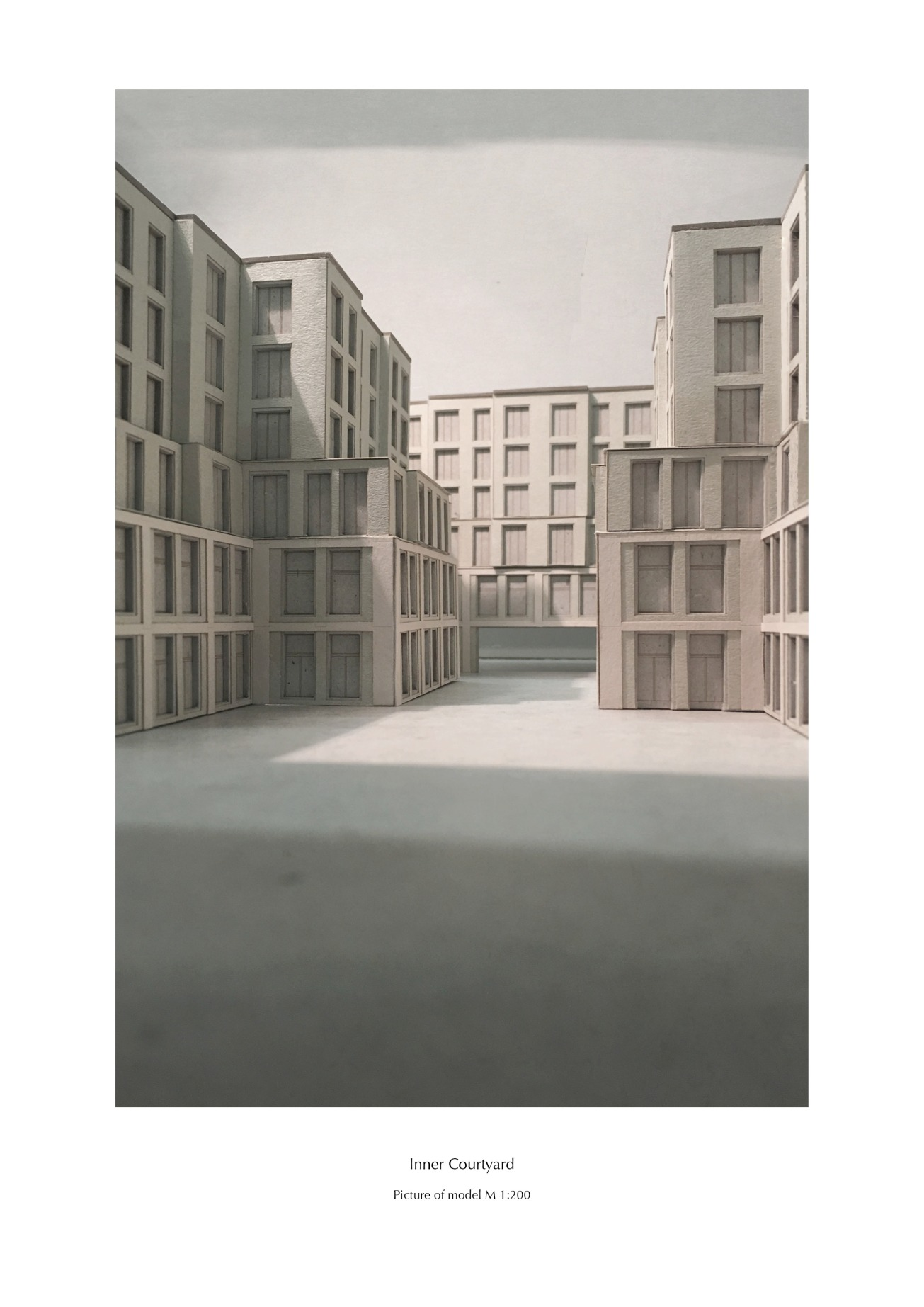 Megastructures -Reuse and Extension Karstadt Munich, Lena Teresa Kohl, Master Thesis, (2016, Technical University of Munich) 14