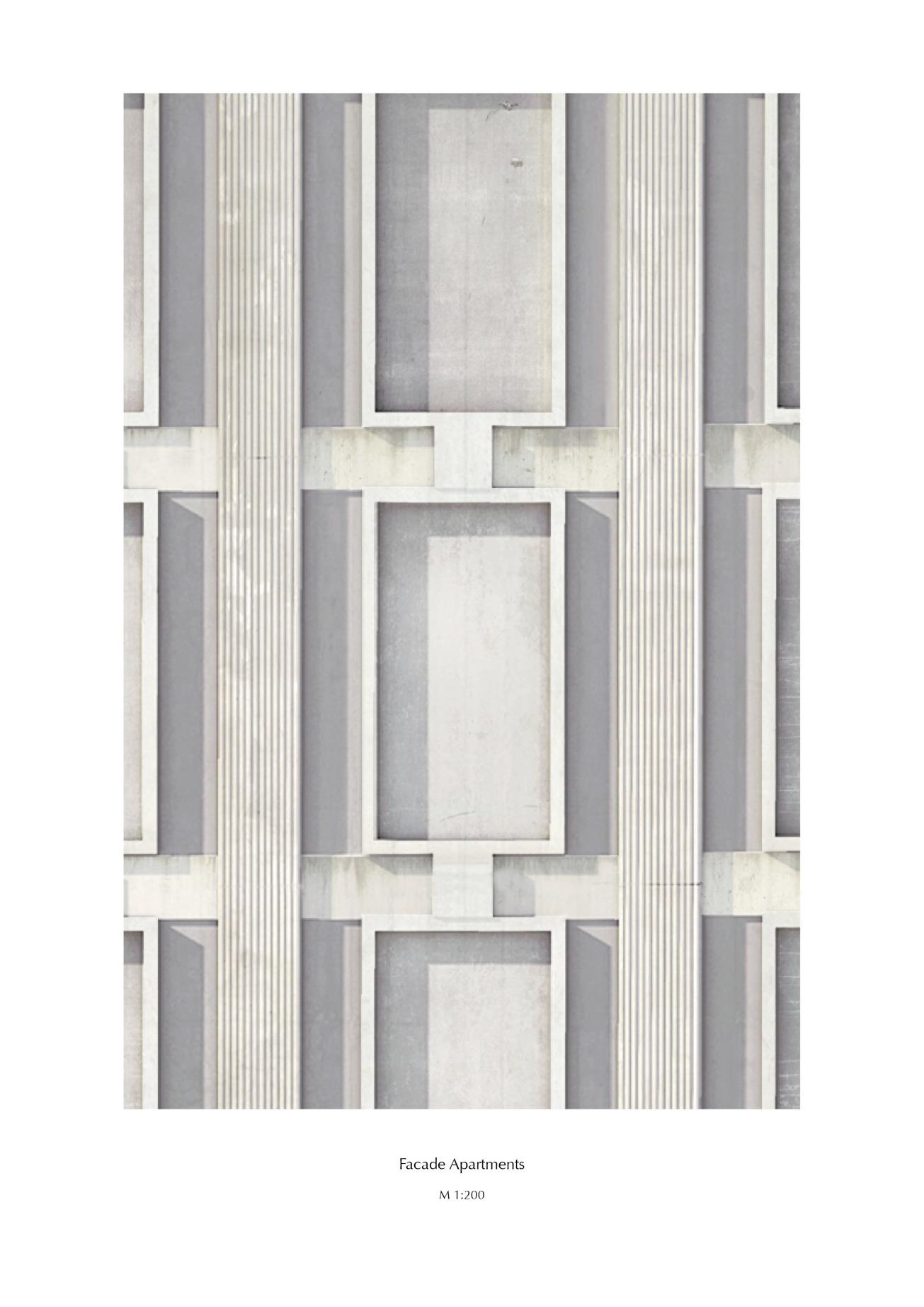 Megastructures -Reuse and Extension Karstadt Munich, Lena Teresa Kohl, Master Thesis, (2016, Technical University of Munich) 17