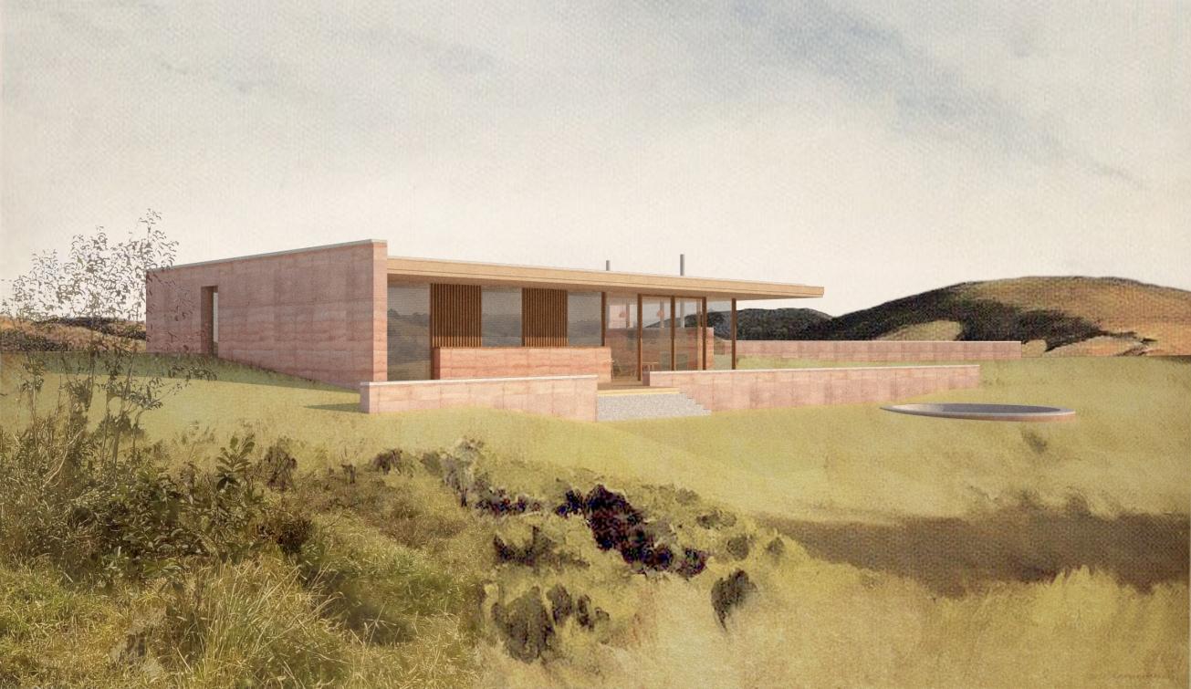 House in Cunha by Arquipélago Arquitetos, Luís Tavares, Marinho Vellos