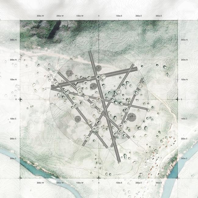 Plan04-Walkway-Plan-Space-Frame_Brendan-Pettersen_2017-GSAPP-AdvancedVI