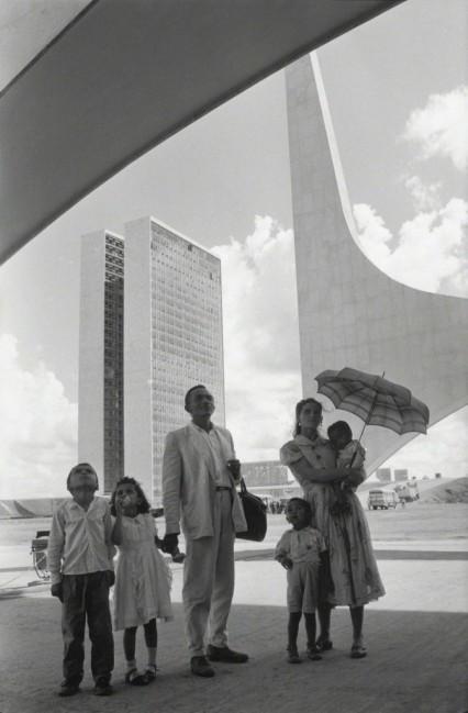 Rene Burri brasilia 1960 3