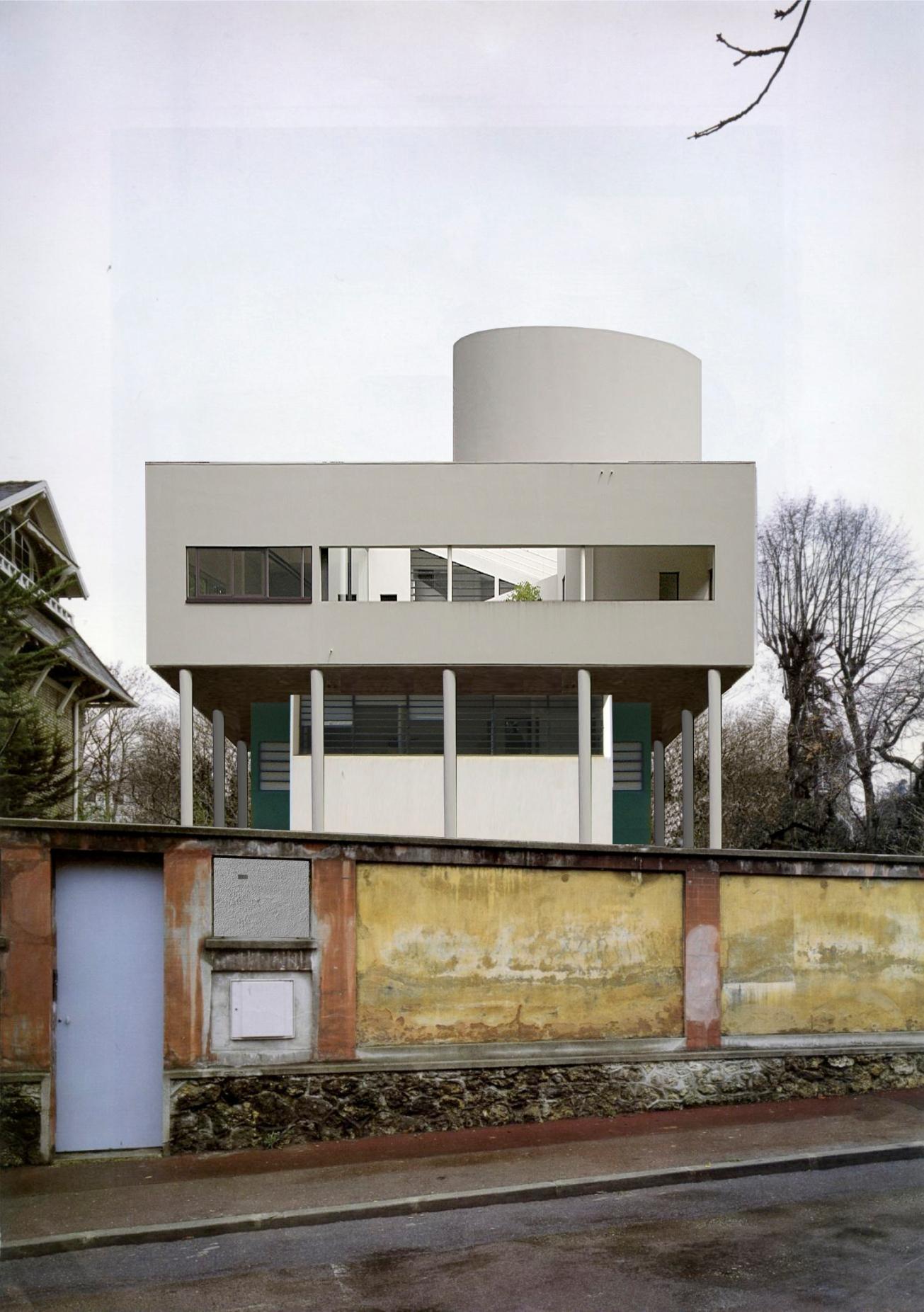 Villa Dall'Ava