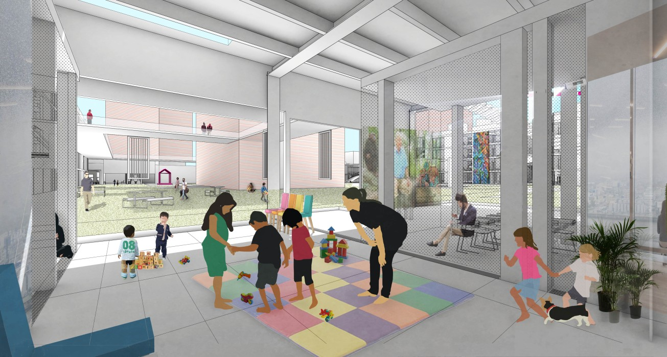 15_Learning center config daycare