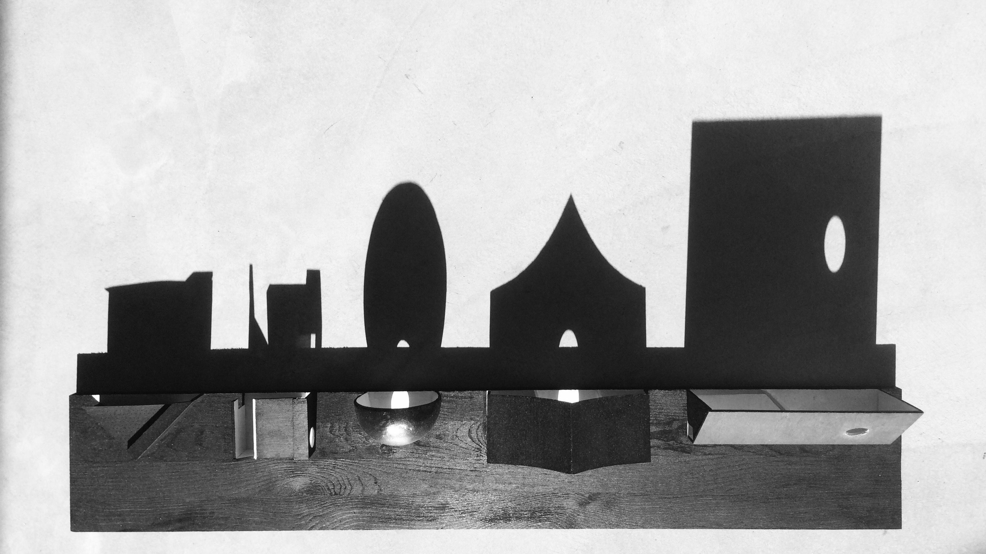 Architecture Beyond Suicide - Elia Viesi, MA Architect, Final project at Politecnico di Milano.4