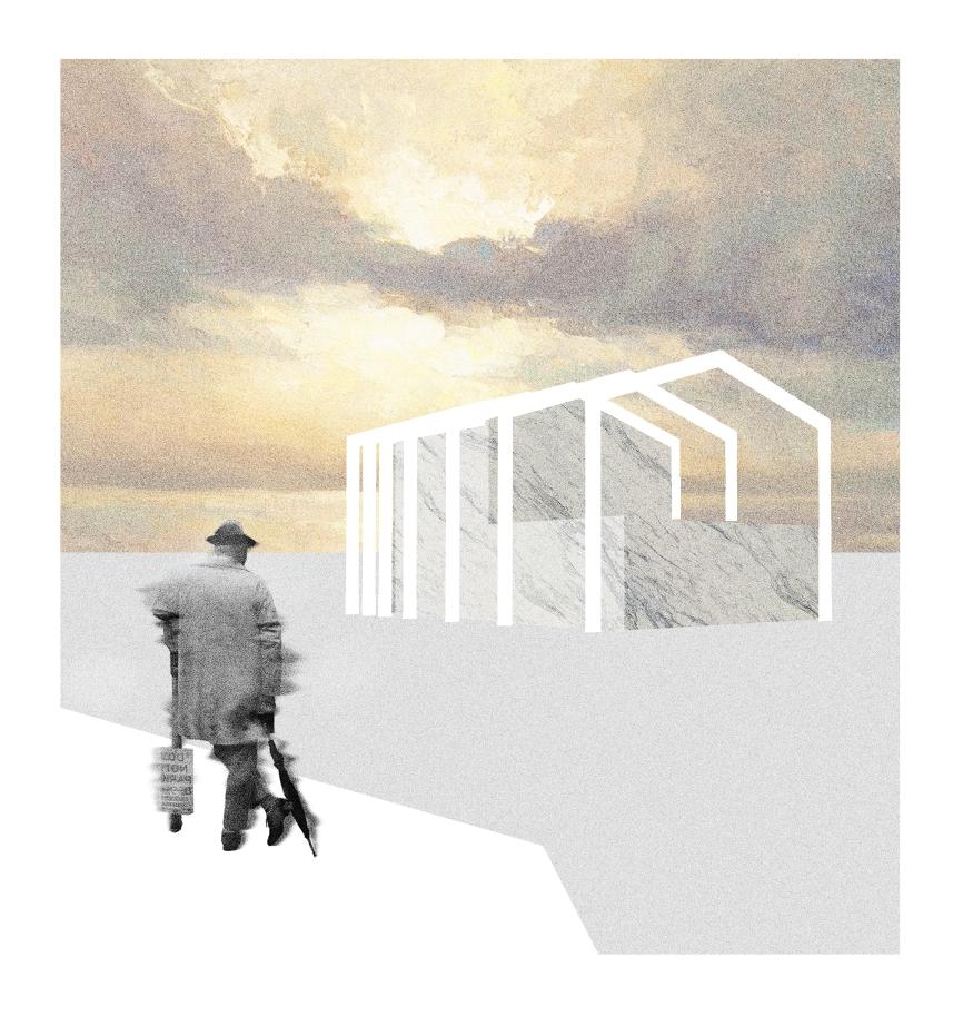 Monsieur Nowhere Adventure - Clement Loyer - 013