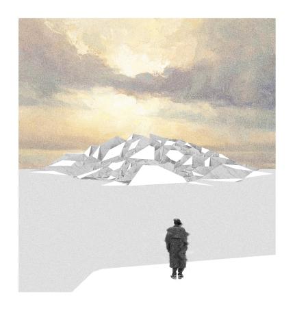 Monsieur Nowhere Adventure - Clement Loyer - 014