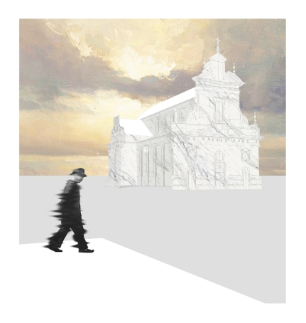 Monsieur Nowhere Adventure - Clement Loyer - 015