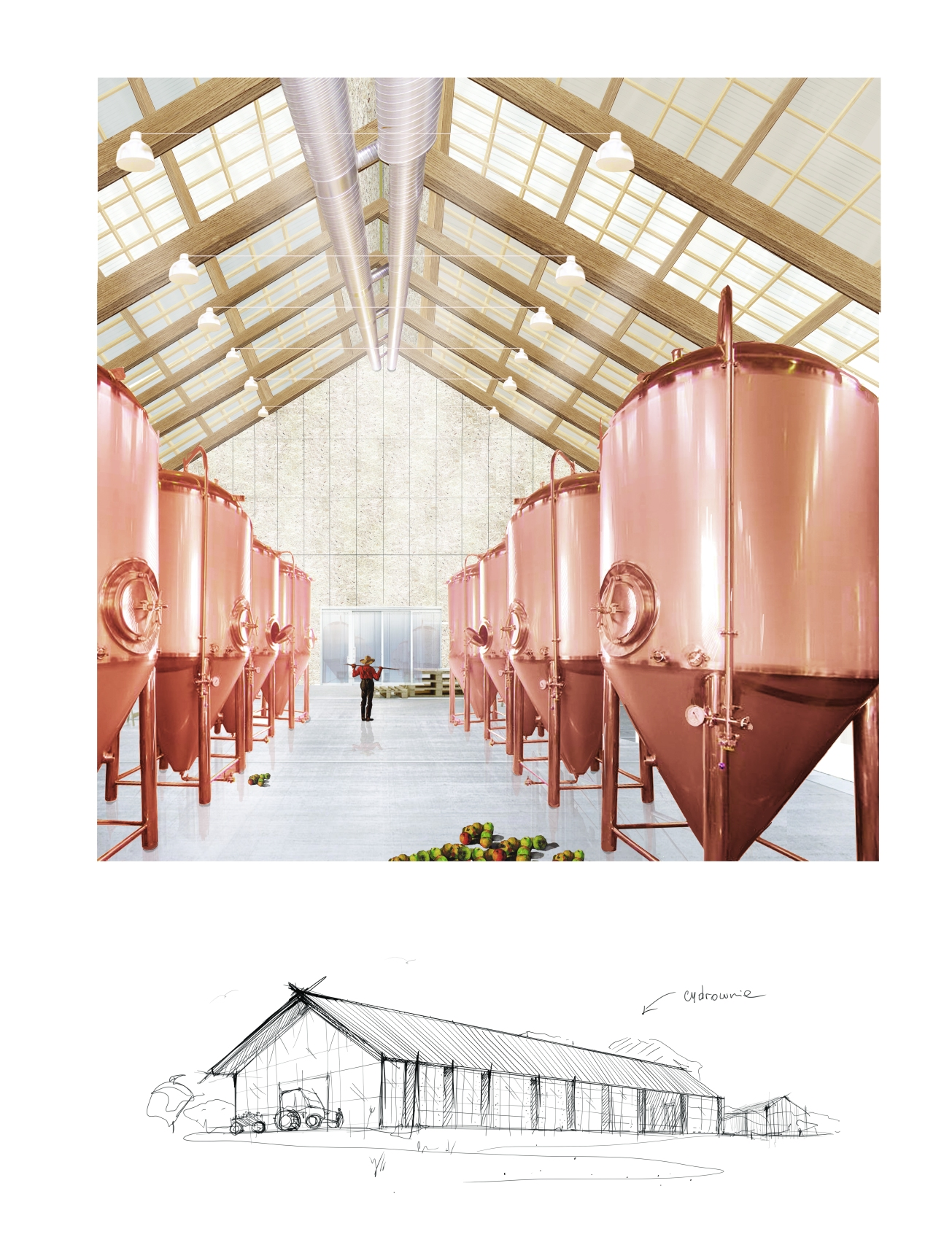 Orchard farm with cider factory,Sonia Dubois,student,4th year,University of Arts Poznan, bachelor of architecture_4.jpg