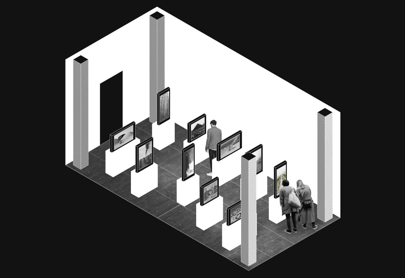Gallery Space Module