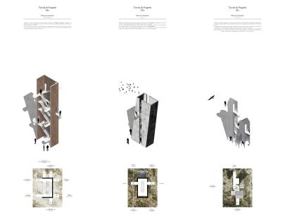 Tavola sinottica - Torre Meccanica