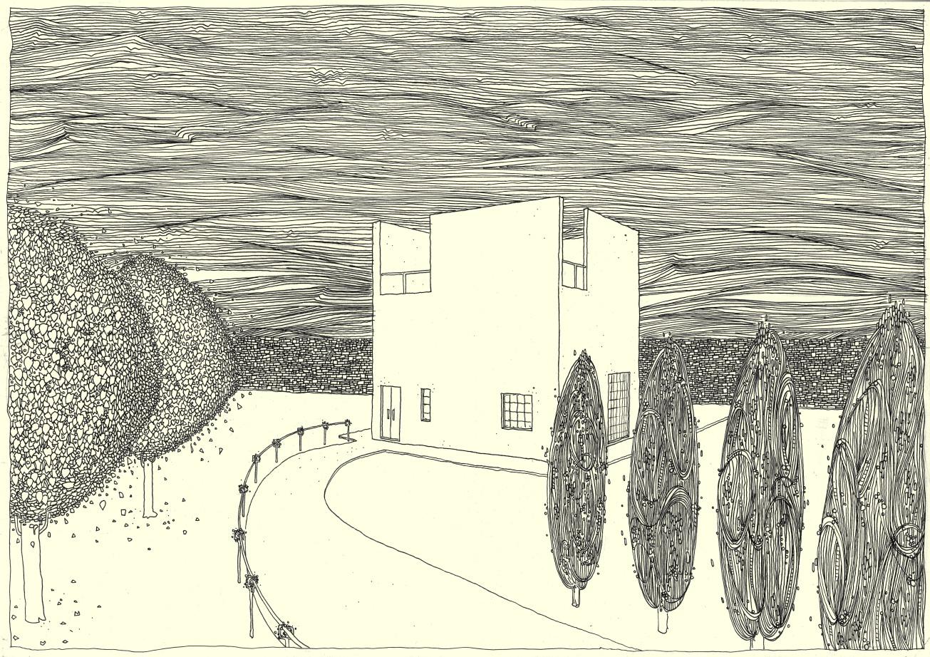 01 - Charles Rennie Mackintosh